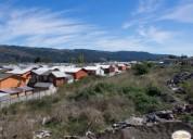 Sitio de 5000m2 en chiguayante