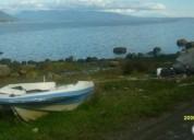 Terreno en el sur 100m2 orilla de mar