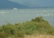 Oportunidad!. sitios 1000 m2, orilla de mar con agua y luz