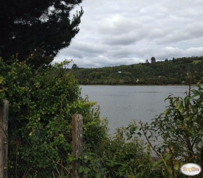 Pequeña Península en Chiloé. Oportunidad!.