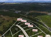 Excelente condominios parcelas y proyectos inmobiliarios 5.000 m2