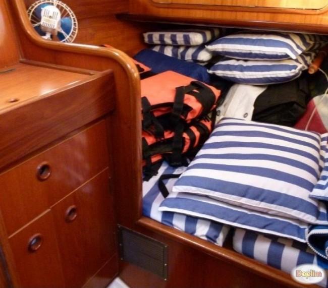Vendo Excelente Yate Beneteau Oceanis 39