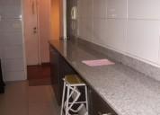 Excelente departamento 3 dormitorios 2 baños y estacionamiento