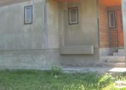 Excelente casa en ancud