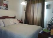 Departamento 3 dormitorios sin muebles.