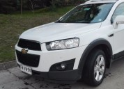 Captiva full 35.000 kms impecable