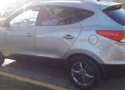 Hyundai new tucson 2014 gris.