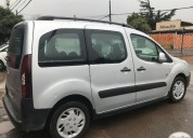 Oportunidad!. station wagon peugeot teepe aÑo 2014 diesel 1.6