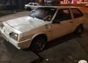 Vendo joyita vehiculo reparado