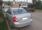 Hyundai accent 2011 muy econÓmico