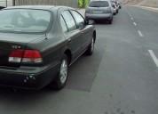 Excelente vehículo en venta samsung año 2001