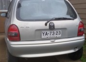 Excelente chevrolet corsa swing 2005 3p 1.6 hd conversable