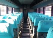 Vendo bus b7r aÑo 1999,  contactarse.