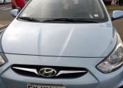 Hyundai accent, aprovecha ya!.