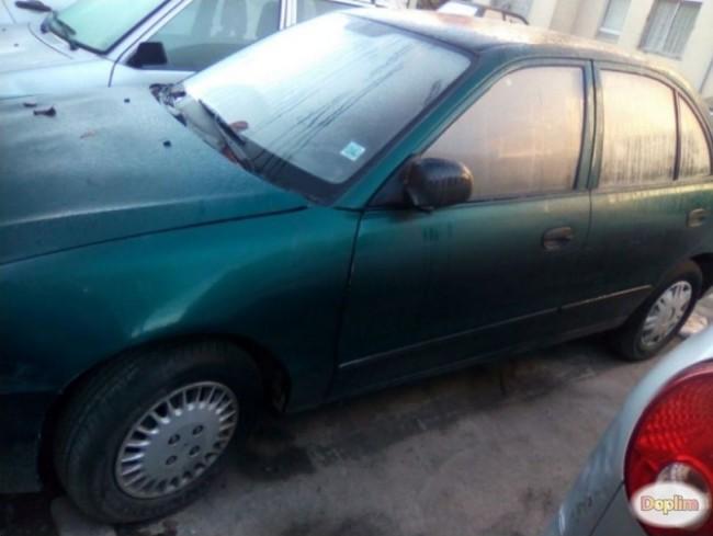Aprovecha ya!. Hyundai Accent 1.3 - 1998