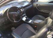 Vendo mercedes benz clc200 kompressor, año 2009