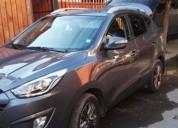 Excelente Hyundai Tucson 70000 km kms