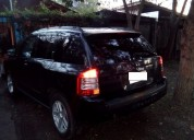 Excelente Jeep Patriot Sport Año 2012 Chocado