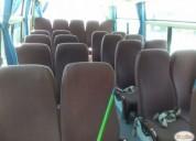 Excelente bus dongfeng df2874 28 pasajeros