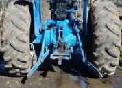 Vendo tractor 5000, contactarse.