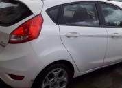 Se vende excelente ford fiesta se hatchback 2013