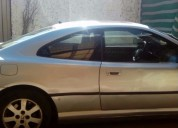 Excelente peugeot 406 coupe