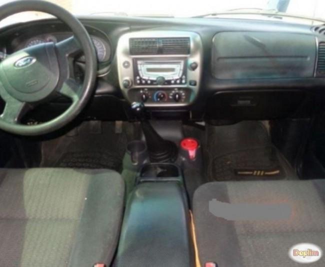 Excelente Ford Ranger 2.3 4x2