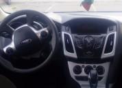 Se vende ford focus 2012. buen estado.