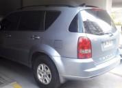 Rexton xdi 2012, full, 2.7 cc,