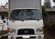 Excelente camión hyundai hd 78