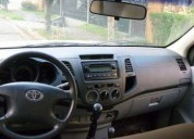 Excelente Toyota hilux en desarme