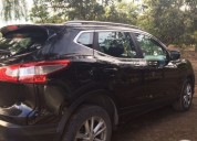 Nissan qashqai 2015 advance 2.0. oportunidad!.