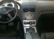 Excelente mercedes-benz c-200 at