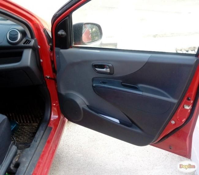 Excelente Suzuki Celerio 1.0 GLX en venta
