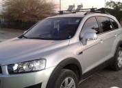 Chevrolet captiva diesel mec. contactarse.