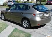 Automovil subaru new impreza 1.5r awd 2009, contactarse.