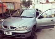 Vendo excelente automóvil