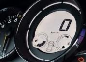SUV 2017 en prenda Gasolina 52000 km