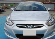 Excelente hyundai accent 1.6 at