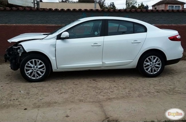 RENAULT FLUENCE EXPRESSION FULL EQUIPO
