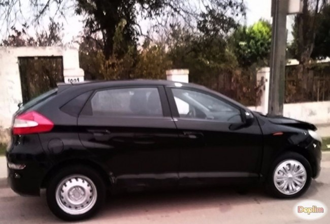 CHERY FULWIN SPORT FULL EQUIPO MOTOR 1.5 AÑO 2014, CONTACTARSE.