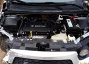 Chevrolet sonic full equipo motor 1.6 aÑo 2013. oportunidad!.