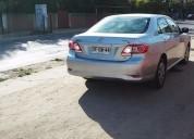 Toyota corolla gli full equipo motor 1.6 aÑo 2011.contactarse.