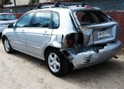Kia new cerato ex full equipo motor 1.6 aÑo 2007, contactarse.