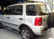 Ford ecosport 1.6 xlt, contactarse.