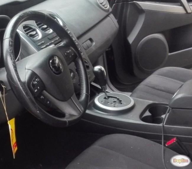 Excelente MAZDA CX 7 automático