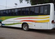 Vendo excelente bus m. benz - of 172159