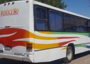 Excelente bus marca mercedes benz