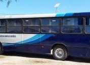 Excelente bus marca mercedes benz - oh 1418