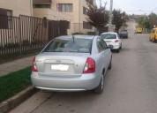 Hyundai accent 2011 muy económico 1.4. contactarse!.